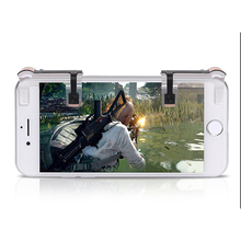 Gaming Trigger Fire Button Aim Key Smart phone Mobile