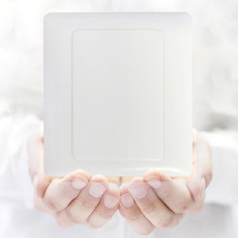 panels blank Panel wall cable cover white painel yellow panele 5pcs/lot free shipping
