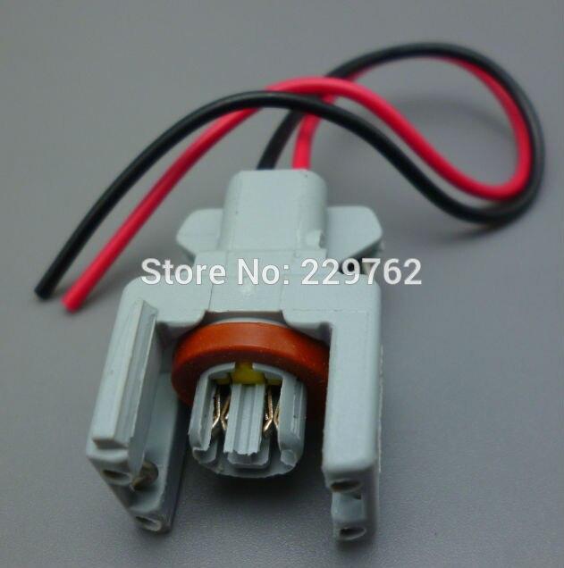 Shhworld Sea 2 Pin 2PN 10811963 автомобильный герметичный разъем топливного/дизельного инжектора Авто распылитель сопла/масляный распылитель штекер водонепроницаемый разъем