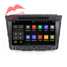 Android7.1 car Multimedia player for Hyundai IX25 with mirror link dvd player gps navigator radio ipod bluetooth free map card