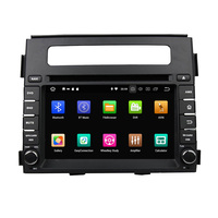 KLYDE 6.2 2 Din 8 Core Android 8.0 Car DVD Player For KIA SOUL 2011 2012 Car Multimedia Player 32GB 1024*600 Car Radio