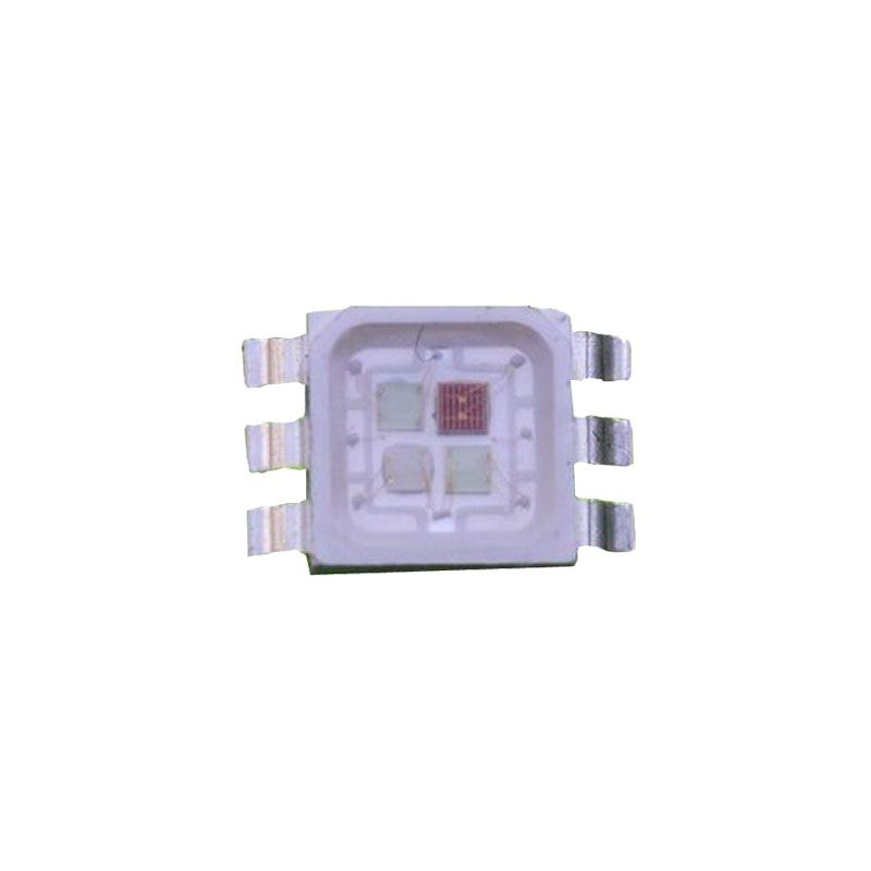 50X High Quality 4W RGBY 4 In 1 Color Led Light Source 5050SMD High Power LED Diode Free Shipping
