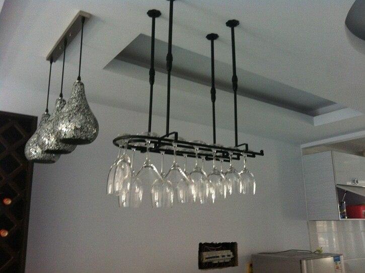 etagere a verre pour bar 14 180 35 cm mises niveau. Black Bedroom Furniture Sets. Home Design Ideas