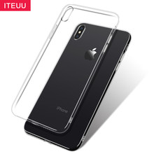 ITEUU TPU 超薄型 iphone X Xs (China)