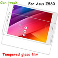 Ultra thin 0.33mm 9H Tempered Glass Screen protector For Asus zenpad S 8.0  z580 z580ca Protective Film screen guard