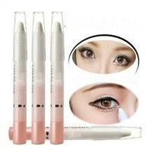 Eye Shimmer Pearl Eyeliner Pencil Pen Make Up Beauty Cosmetic White Highlighter
