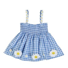 купить WEIXINBUY Kids dresses for girls dress baby girl summer clothes girls dresses for party and wedding dress for girl kids 2018 дешево