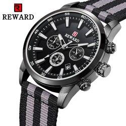 Relogio Masculino mężczyzna mody zegarki nagrodę 2019 luksusowe marki lato na zewnątrz zegarek sportowy Business Casual kwarcowe zegarki na rękę