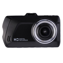 Drive Recorder Мини 3.0 дюймов HD Ночного Видения Аренда Видео Камеры 1080 P HD Drive Recorder Сплав Цинка Диск Рекордера SD01 2016 Новый