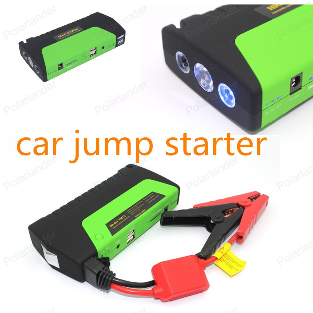 car power bank car jump starter high power mobile power. Black Bedroom Furniture Sets. Home Design Ideas