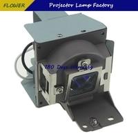 Projektör ampulü konut ile 5J. J4S05.001 BENQ MW814ST 180 gün Garanti Ile Happybate|projector bulb|bulb projectorbulb housing -