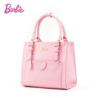 Barbie 2017 Popular Women Handbag Fashionable Modern Bag Sweet Bags Female Bag With Reasonable Space Design