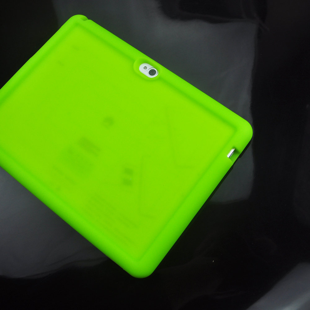 MingShore para Huawei Mediapad M2 10.0 Funda de silicona para Huawei - Accesorios para tablets - foto 4