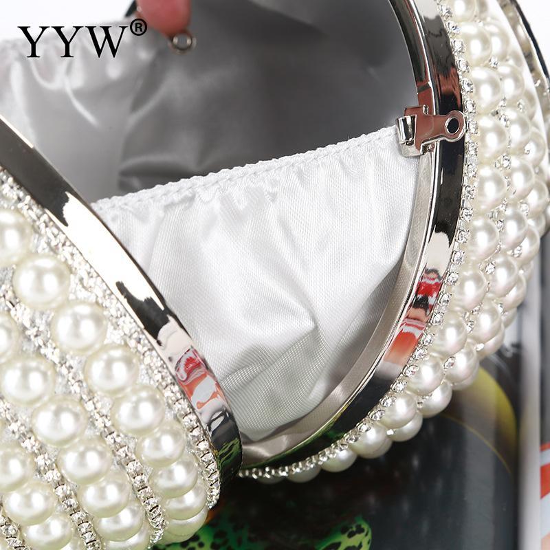 bolsa de embreagem com strass ouro preto branco
