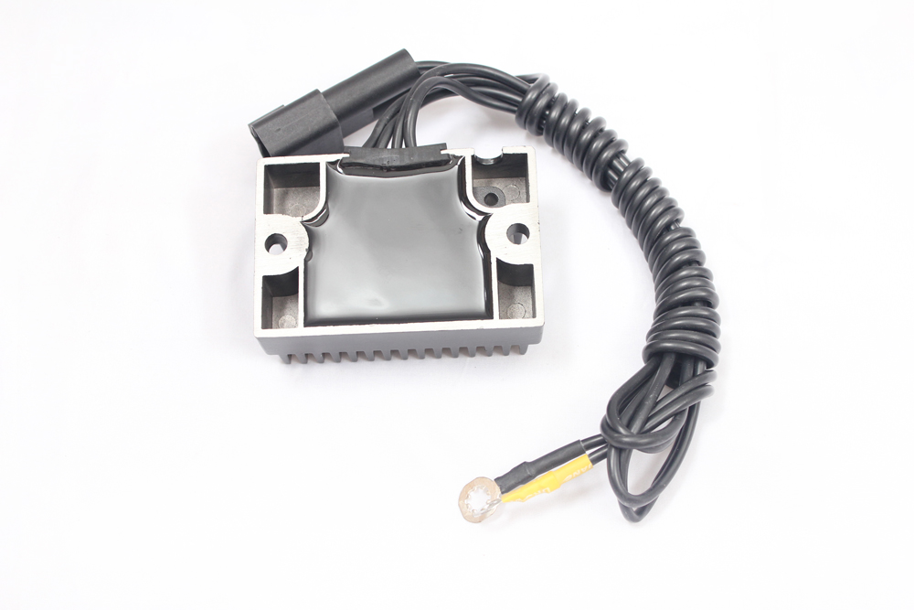 Automobiles & Motorcycles Motorcycle Voltage Regulator Rectifier For Harley Davidson Softail Deuce Fxstd /standard Fxst/ Fxsts 2000 Model 74512-00 High Quality And Inexpensive