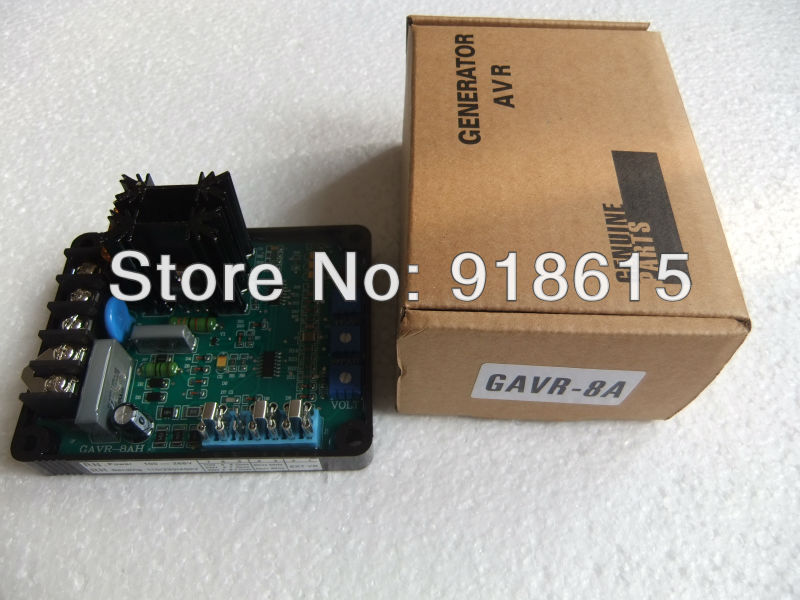 GAVR-8A, AVR,Automatic automatic regulator,generator parts