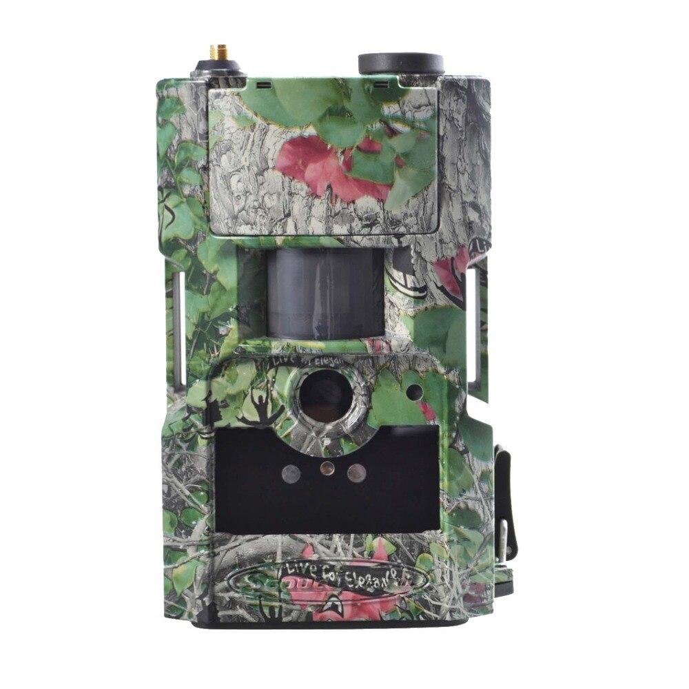 Bolyguard 14MP 720P HD Trail Camera 3G Wireless Home Security GSM phone MMS GPRS Waterproof Anti Theft  Hunting Camera