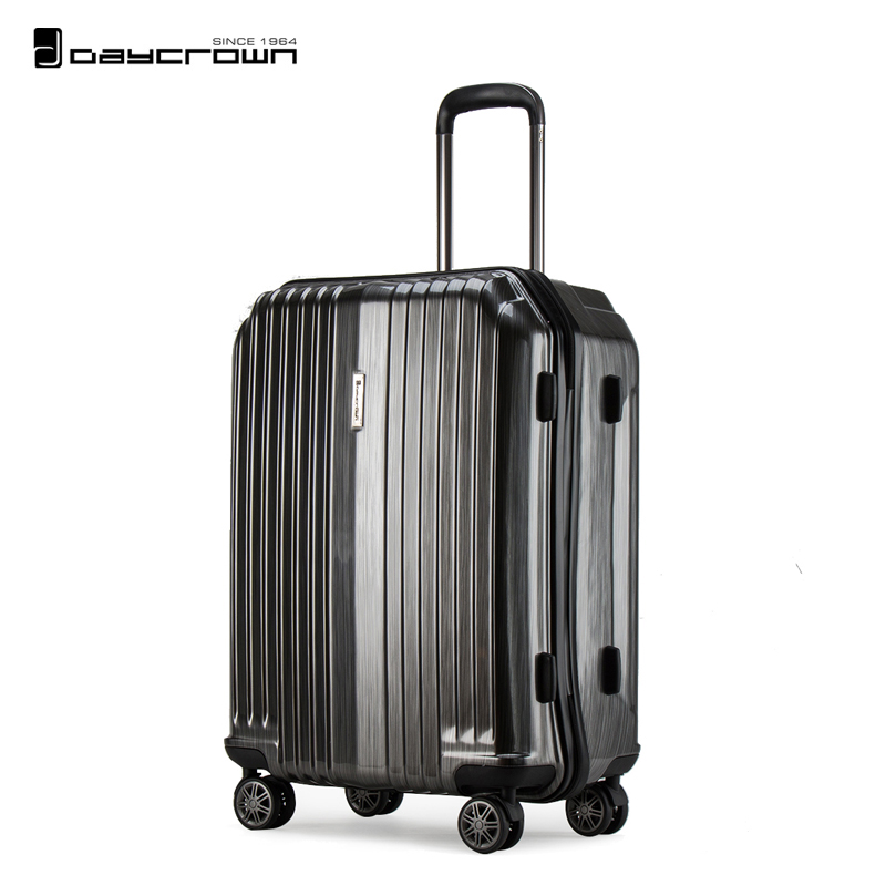 Dacyrwon 202428 carry-on Suitcase with wheels luggage travel bag trolley bags suitcases чемодан vel bags 2014 24 20 28