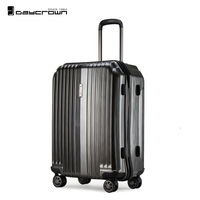 Dacyrwon 202428 carry on Suitcase with wheels luggage travel bag trolley bags suitcases