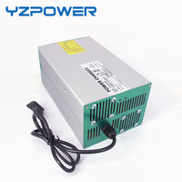 YZPOWER 84V 6A 7A 8A 9A 10A Li Ion Chargers Lipo Lithium Battery Charger For 72V