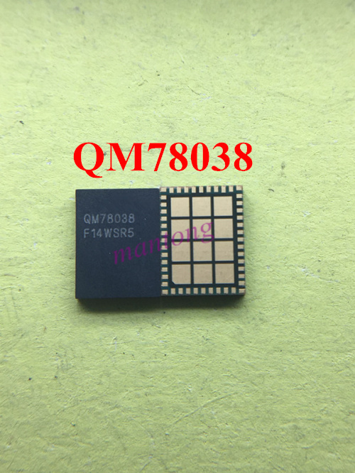 QM78038 PA ic for samsung S8 S8+ Note 8QM78038 PA ic for samsung S8 S8+ Note 8