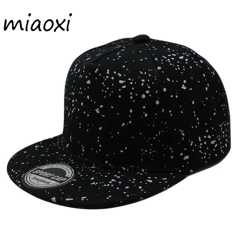 miaoxi New Fashion Children Baseball Cap Boys Sum Hat Dot 4 Colors Girls Fashion Caps Summer Snapback Unisex Adjustable Hats