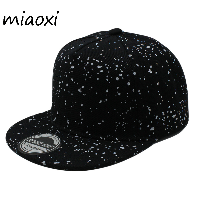 miaoxi New Fashion Children   Baseball     Cap   Boys Sum Hat Dot 4 Colors Girls Fashion   Caps   Summer Snapback Unisex Adjustable Hats