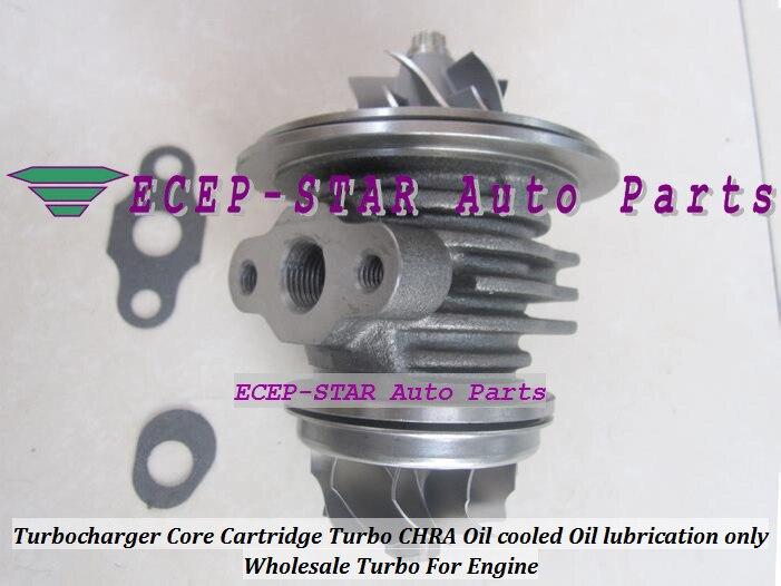 Free Ship Turbo Cartridge CHRA GT2538C 454207-5001S 454207 454184 For Mercede Benz Sprinter 212 312 412 OM602 2.9L Turbocharger