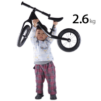 china wholesale baby toys 2 7 years old Kids Car Foot Pushed Mini baby Balance Bike in aliexpress