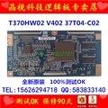 Nueva original t370hw02 v402 37t04-c02 placa lógica 37t04-co2 para samsung la37a550p1r