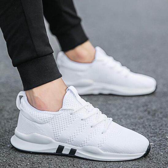 Transpirable Adultos Hombre Casuales Negro Zapatillas Antideslizante Livianos Zapatos Hombres a2 Moda A1 2019 Deportivos a3 Calientes T0pAXTq8