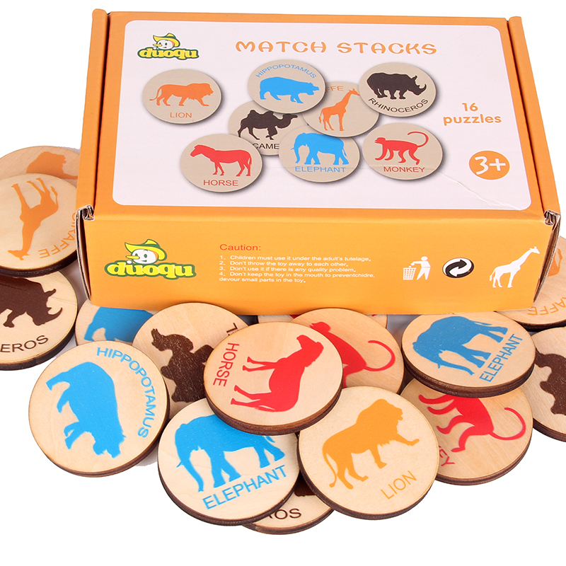 Baby toy Children Memory Training Matching Pair Game Board game Early Education Interactive toy Parent child link up chess Toys