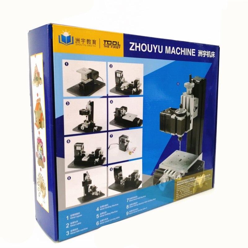High Quality metal mini machine