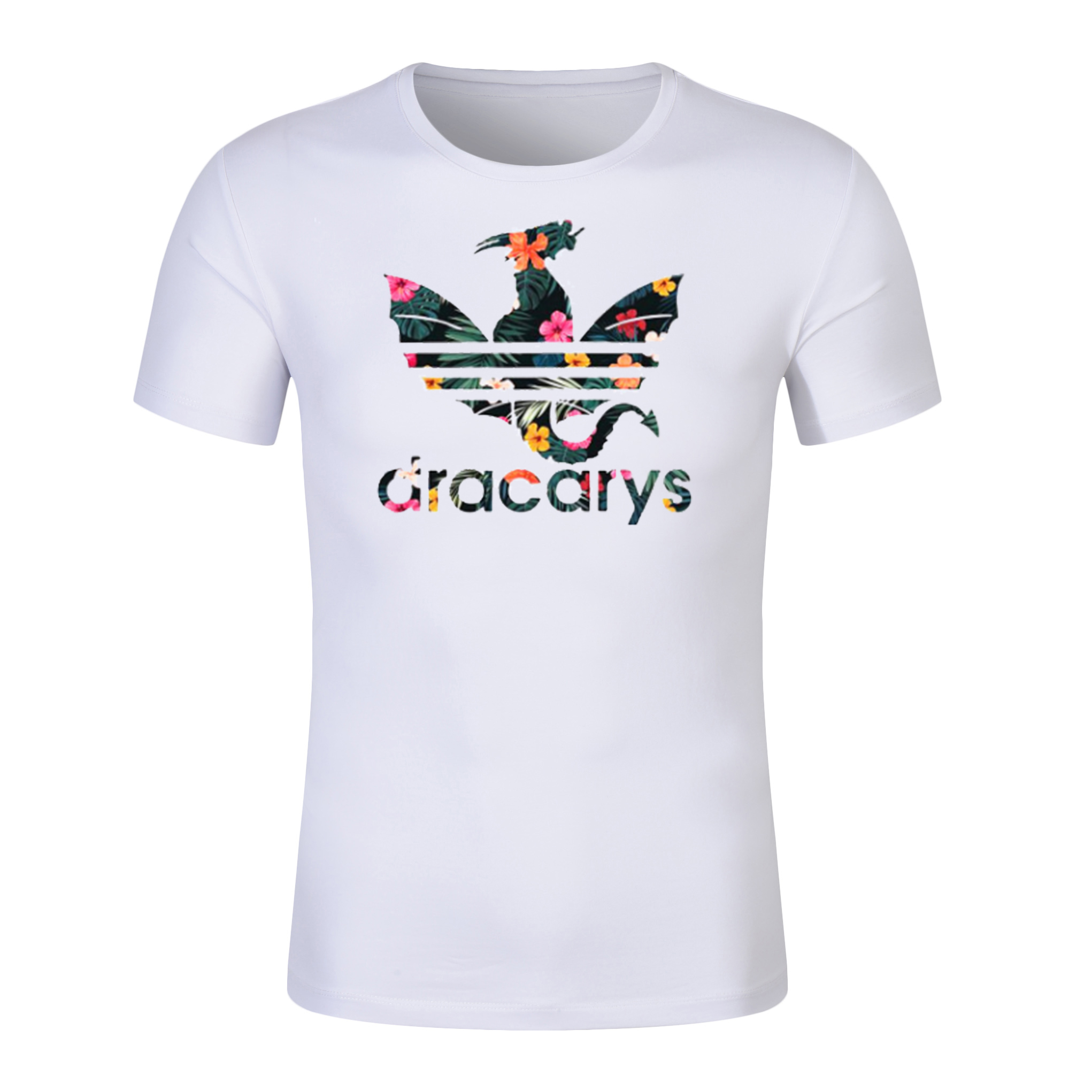 Dracarys Tshirt Game Of Thrones Brand Unisex T Shirt harajuku Vintage Tshirts Camisetas hombre Tees Men And Women shirt Tops in T Shirts from Women 39 s Clothing