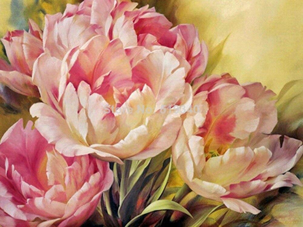 Картинки с днем рождения цветы пионы