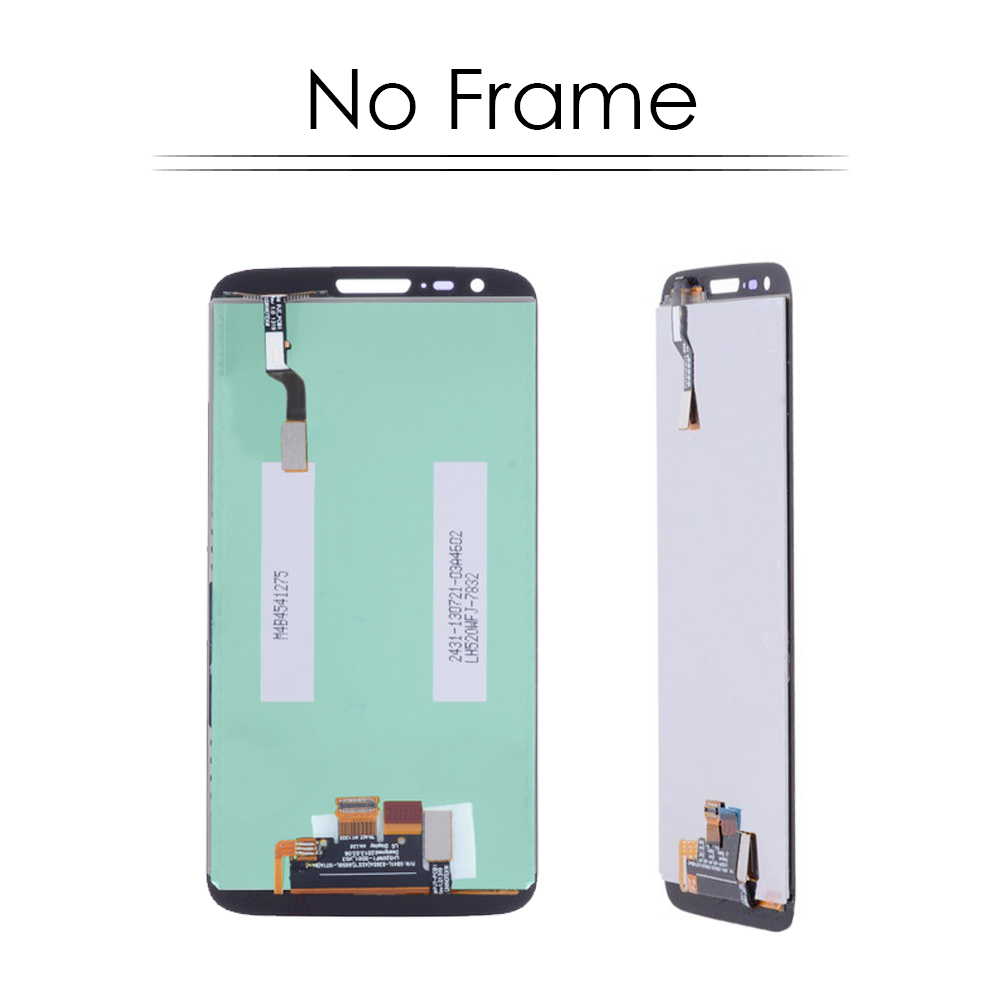 5 2 quot Sinbeda For LG G2 LCD Display Touch Screen with Frame Digitizer Assembly For LG G2 Display D801 D803 D800 LS980 VS980 F320 in Mobile Phone LCD Screens from Cellphones amp Telecommunications