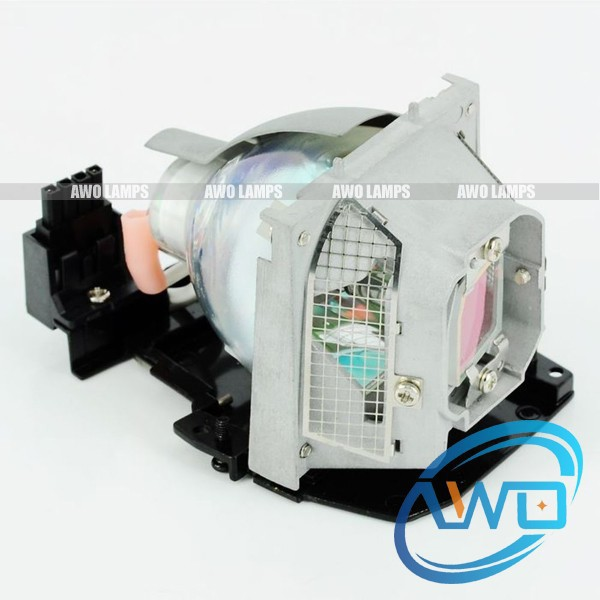 ФОТО 310-6747/725-10003 Compatible projector lamps with housing for DELL 3400MP/3500MP 180Day warranty