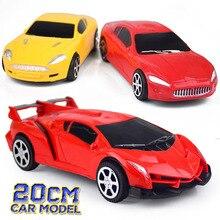 20 Cm Mobil Model Mainan Mewah Mobil Manual Model Dekorasi dengan Harga Murah Hadiah Mainan untuk Anak-anak