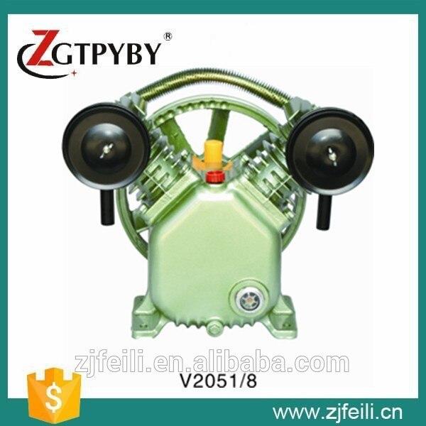 Hot Sale Air Compressor Cylinder Head Piston Air Compressor Head 38mm cylinder barrel piston kit