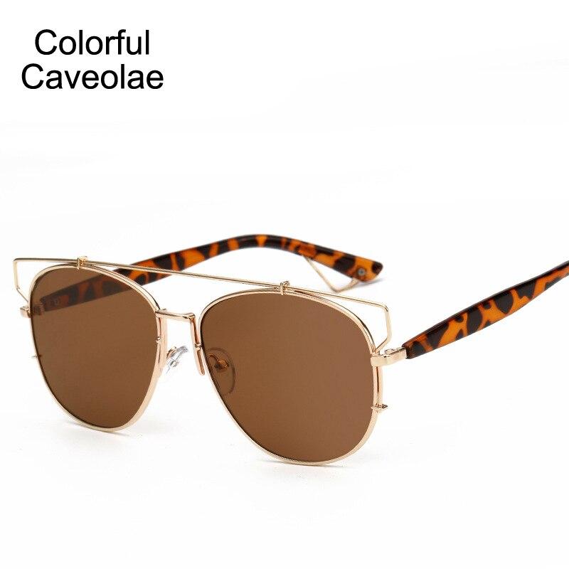 New 2017 Womans Vintage Sunglasses Colors