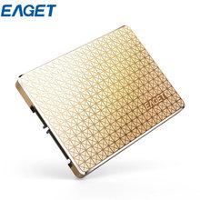 Original eaget s606 sdd 120 gb 2.5 sata a usb3.0 interno sólido estado Del Disco Duro de Alta Velocidad Para Mac OS De Windows Ordenador(China (Mainland))