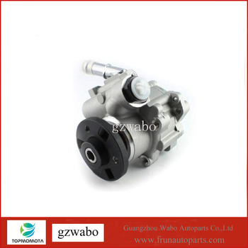 steering system power assist pump 32413450590 7652974114 345059004 used for BMW X3 E83
