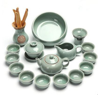 tea sets ceramic tea sets cups teapots celadon porcelain tea sets
