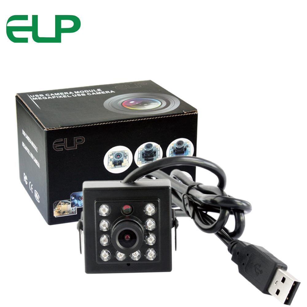 1.3MP 1280*960 Linux UVC Mini USB Camera Aptina AR0130 CMOS box 10PCS IR LEDS infrared usb camera Mini Surveillance camera hd 1 3mp 1280 x 960 2 8 12mm varifocal lens aptina ar0130 cmos sensor android mini box usb camera module with high speed usb 2 0
