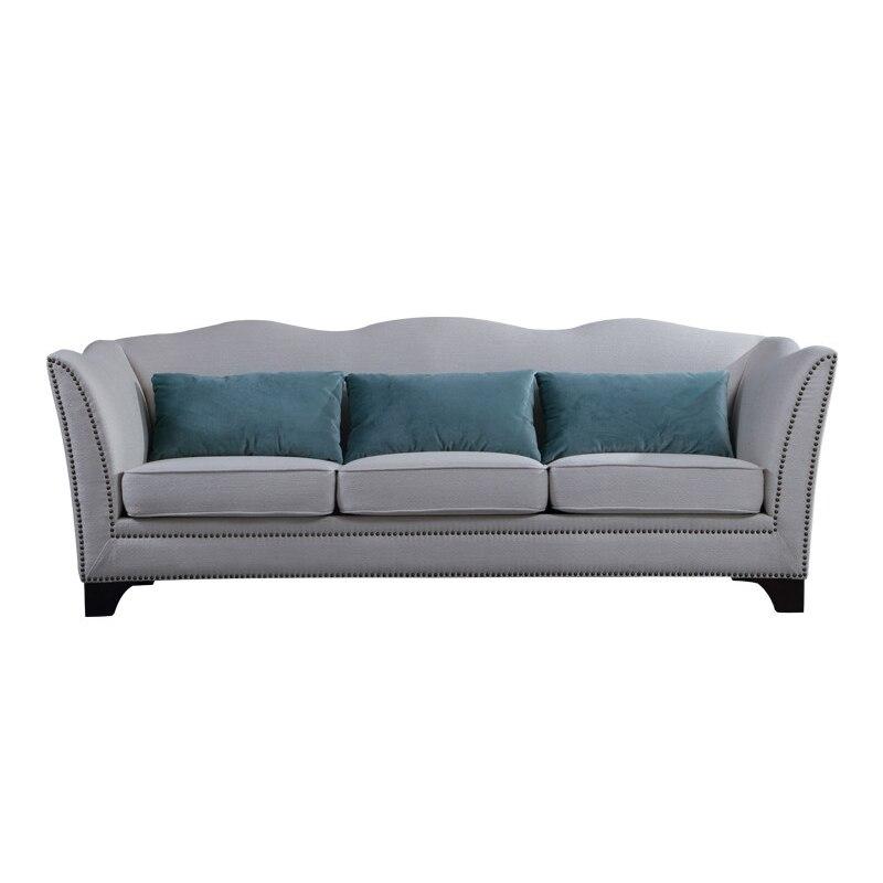 China supplier of foshan fabric sofa