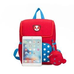 LXFZQ 2 sztuka sac a dos enfant torba szkolna s ortopedyczne plecak plecak szkolny dzieci plecak dla dzieci torba szkolna zaino scuola 5