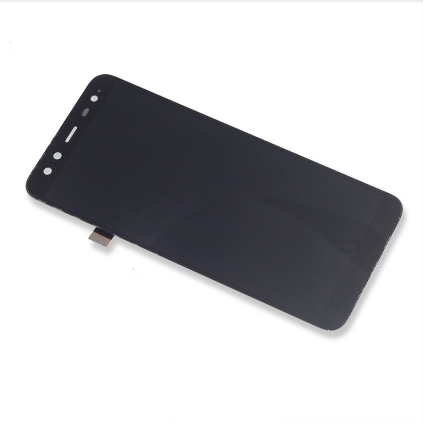 Original For Blackview S8 LCD Display Touch Screen Digitizer For Blackview S8 Display Screen LCD Phone Parts