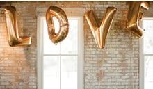 40 Inch Giant Jumbo Letter Balloons
