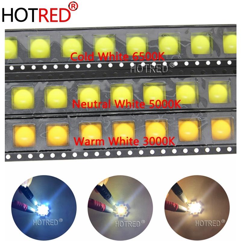 5PCS Original CREE XHP50 XHP70 XHP50.2 XHP70.2 2nd Generation Cool Neutral Warm White 18W 32W LED Emitter Diy Flashlight Bulb