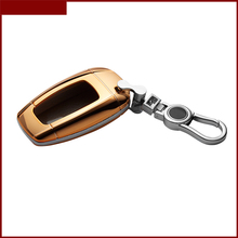 цена на lsrtw2017 abs car key case for lincoln mkc mkz mkx continental 2017 2018 2019 2020